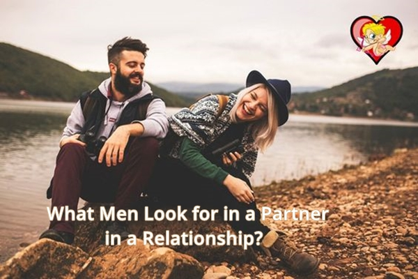 6 Things All Men Want from Women in a Relationship