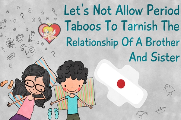 Periods Taboo in India
