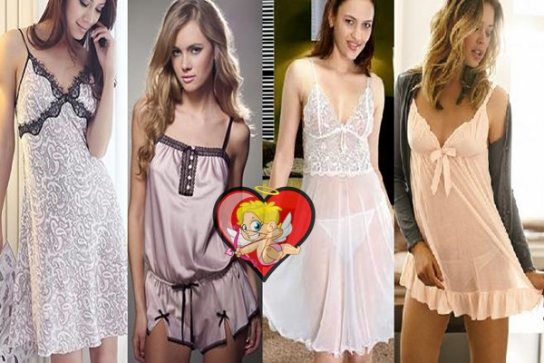 Sexy Dresses to Wear to Seduce Your Husband